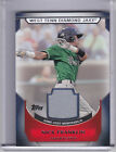 2011 TOPPS DEBUT NICK FRANKLIN ROOKIE RC JERSEY