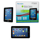 """Google Android Panimage 7"""" Tablet Color touchscreen 2GB, Wi-Fi, 7in - Black"""