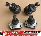 2 Upper & 2 Lower ball joints Fast Shipping Low Price Suspension Parts High Qual