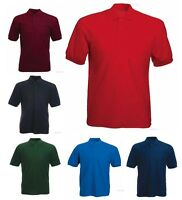 Ladies Lightweight Pique Polo T Shirts Size 6 to 30 SPORTS & CASUAL - BKS POLO