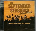 THE SEPTEMBER SESSIONS-Jack Johnson-Soundtrack CD-Brand New