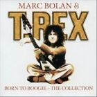 Marc Bolan & T. Rex - Born to Boogie - The Collection (2001) CD NEW/SEALED