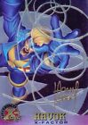 X-MEN CHROMIUM 1995 FLEER  U PICK SINGLE PARALLEL SIGNATURE INSERT CARDS MARVEL