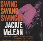 Jackie McLean, Swing, Swang, Swingin' 180 Gram 45rpm, Vinyl 2LP Set. LTD Sealed