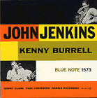 John Jenkins & Kenny Burrell. 180 Gram 45rpm, Vinyl 2LP Set. LTD-ED Sealed