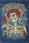 GRATEFUL DEAD-Fillmore-Licensed POSTER-90cm x 60cm-Brand New