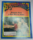 Dynamite Magazine Dynamite Dares To Ride With The Dukes! Vol.5 No.4 062712R