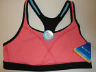 Champion Double Dry Spot Comfort High Support Sports Bra 7917: Sequin Pink L XL