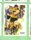 2003 RUGBY UNION CARD #98 JOHN ROE, AUSTRALIAN WALLABIES