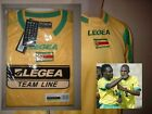 ZIMBABWE NEW in BAG BNIB Football Soccer Shirt Jersey LEGEA Sizes Adult M L XL