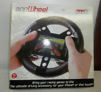 Apptz AppWheel for iPhone and iPod Touch