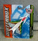 MATCHBOX SKY BUSTERS HEADQUARTERS FLIGHT STRIKE SET