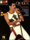 Queen Pro Vocal Volume 15 Learn to Sing Sheet Music Book/CD Freddie Mercury