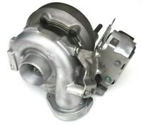 Turbocharger BMW 525 d (2003-2007) 177hp 11657791758 7791758 750080-1