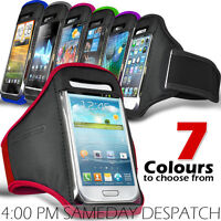 SPORTS ARMBAND STRAP POUCH CASE COVER FOR VARIOUS NOKIA MOBILE PHONES