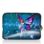 """Cute Fairy Soft Sleeve Bag Case Pouch For 7"""" inch Google Nexus 7 Tablet W/Cover"""