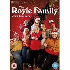 The Royle Family Joe's Crackers New DVD Christmas Special Joes Royal