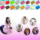 Memory Foam Lumbar Back Support Cushion Pillow for Office Home Car Seat Chair M1