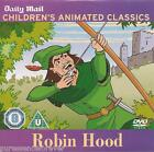 ROBIN HOOD (Daily Mail Animated R2 DVD)