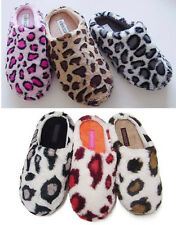 Soft Furry Warm Comfy Girl Lady Women House Winter Slippers Indoor Shoes 66842