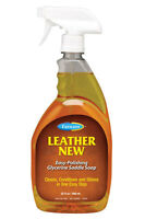 FARNHAM LEATHER NEW SADDLE SOAP (the best you can get)32fl oz