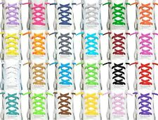 """Oval Athletic 45"""" 54"""" 63"""" SHOELACES for boots running sneakers shoe lace strings"""