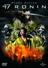 47 Ronin DVD UNIVERSAL PICTURES