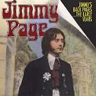 Jimmy Page - Led Zeppelin Guitarist -THE EARLY YEARS [Compilation] CD