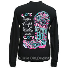 "Girlie Girl Originals ""Country Boy"" Long Sleeve Unisex Fit T-Shirt"