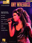 Amy Winehouse Pro Vocal Volume 55 Learn to Sing 8 Pop Hits Music Book & CD