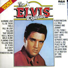 ELVIS PRESLEY-The Elvis Explosion-2 x LP-RCA/Summit Australian issue-VNL2-7340