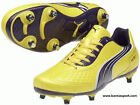 UK size 8. PUMA V5.11 SG SCREW-IN FOOTBALL BOOTS. NEW! SAVE £10