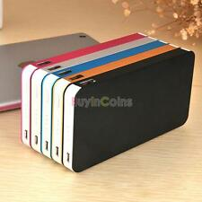 50000mAh Dual USB External Power Bank Backup Mobile Cell Phone Battery Charger
