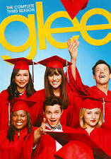 Glee: The Complete Third Season DVD Set - Usually Ships in 12 hours!!!