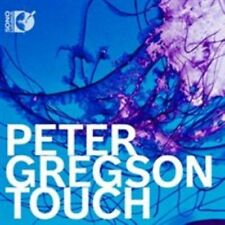 Peter Gregson: Touch [Audio CD + Blu-ray Audio], New Music