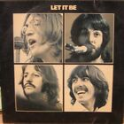 The Beatles(Vinyl LP YEX 773/YEX 774)Let It Be-Apple-PCS 7096-UK-VG/VG