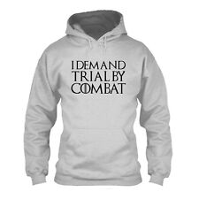 Game Of Thrones Trial By Combat Top hoodie funny gift hodor fathers day