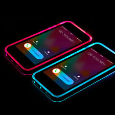 New Slim TPU Flash Light Up Incoming Call Case Cover For Samsung Galaxy S4 i9500