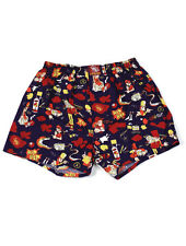 Lousy Livin Cleptomanicx Boxershorts RosyOne mehrfarbig Gr. S