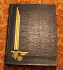 1935 US NAVAL ACADEMY YEARBOOK LUCKY BAG ANNAPOLIS MD