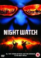Night Watch (DVD, 2006, 2-Disc Set) Superb Russian Horror DVD Free UK Post