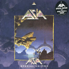 Asia Aria CD Special Edition