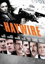 Haywire (DVD ONLY, NO CASE) Usually Ships in 12 hours!!!