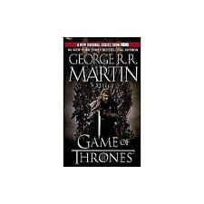 A Song of Ice and Fire Ser.: A Game of Thrones 1 by George R. R. Martin...