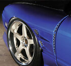 Nissan Silvia 180sx D-Max Style Wided Front Fenders