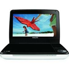 """Philips PD9000 Portable DVD Player with Screen (9"""")"""