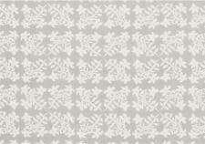 NEW!! Laura Ashley Greenwich Steel Floral Fabric Made To Measure Roman Blind