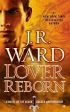 Lover Reborn by J R Ward (Paperback / softback)