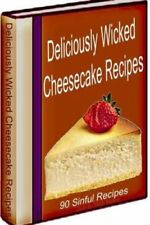 Cheesecake Recipes by MR Nishant K Baxi (Paperback / softback, 2014)