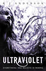 Ultraviolet, J Anderson, R, New Condition